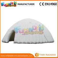 Buy cheap Air-sealed Advertising Spider Tent Inflatable Canopy Tent Inflatable Event Tent product