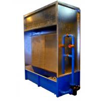Quality Spray Painting Equipment(CE, 2 years warranty time, spray booth factory) for sale