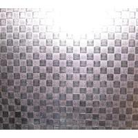 Quality 304 Stainless Steel Etching Chequered Sheet (ASTM, JIS, SUS, GB) for sale