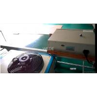 Quality Test inductance Dc resistance and Q value of Induction cooker heater coil disk for sale