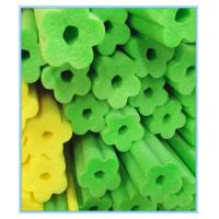 Bright Color EPE Foam Tube Swimming Noodles Backer Rod