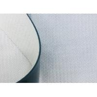 Quality PU Rubber PVC Conveyor Belt Making Fabric Material For Light Industry for sale