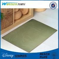 China Waterproof Rubber Floor Mats For Restaurant / Home Door Entrance Dust Control on sale