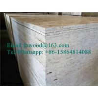 Buy cheap VENEER FACED OSB product