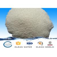 Quality Powder Cationic Polyacrylamide PAM / Cation PAM for papermaking water for sale