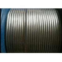 Quality Round SUS304 1770n/Mm2 Stainless Steel Wire Rope for sale