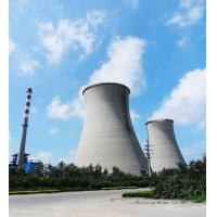 Quality Anti - Corrosive RTV Silicone Coatings For Coal Power Plant Chimneys Protection for sale