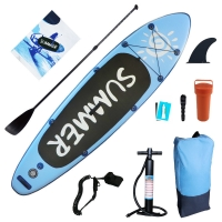 Quality 275*76*10cm All Round Inflatable SUP for sale