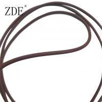 Quality Brown Metric Standard Chemical Resistance 90 Shore FKM O-Ring Seal For Pump for sale