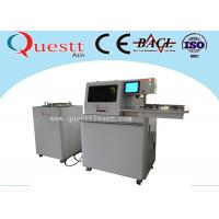 Buy cheap Easy Operation Channel Letter Bending Machine For Advertising Industry Long Service Life from wholesalers