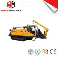 Quality XZ680 680KN horizontal drilling drilling machine  with Maximum spindle torque 27000 Nm for sale