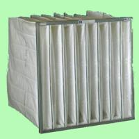 Quality Bag style air filter for sale