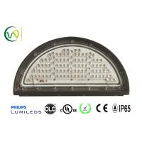 Quality 45 Watt Football Cut - Off Commercial Led Wall Pack Lights / Wall Pack Led Light Fixtures for sale