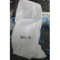 Buy cheap U-panel jumbo bag with skirt top UV treated 100% virgin PP for cement / minerals packing product