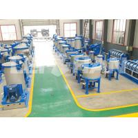 High Efficiency Paper Separator Machine Bamboo Fiber Reducing Energy Consumption