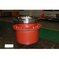 Quality Motor Reduction Gearbox Piling Rig Parts For Construction Equipment ISO9001 for sale