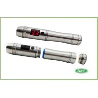 Quality Multi-function Pipe E cigarette , Big LED Display Mechanical Mod E Cig for sale