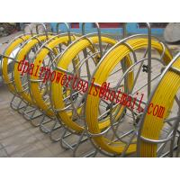 Quality Duct Rodder, Fiberglass duct rodder, Duct rod for sale