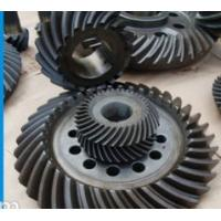 Buy China factory special custom gear for marine engine, big marine engine gear made at wholesale prices
