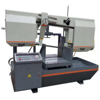 Buy cheap G4250 20 inch Semi-automatic Metal Band Sawing Machine from wholesalers