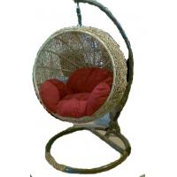 Quality wicker hanging swing egg chair for sale