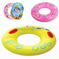 Quality inflatable ring making machine ,swimming ring making machine for sale