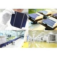 Quality A Grade poly solar panel 230W 240W 250w Pv photovoltaic CRYSTALLINE silicon for sale