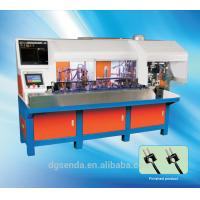 Quality CE Certificate Electric Wire Stripping Machine Cutting / Plug Crimping Machine for sale