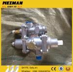 Quality SDLG  oil seperator , 4110000556223, sdlg spare parts for SDLG wheel loader LG956L for sale