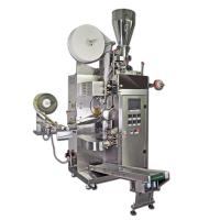 Quality Heat Sealing Multi-Functional Automatic Tea Beverage Packaging Equipment for sale