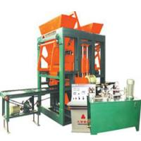 Quality Cement block making machine for sale