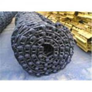 Quality Komatsu Track Chains for sale