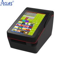 Quality All-in-one ARM POS,Mini Touch Pad POS,PC POS,Touch Screen POS,Takeaway POS,Electronic Cash Register With Best Price for sale