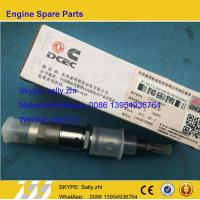Quality brand new  Fuel Injector , 4945969/ 3976372/ 5263262 ,  shangchai engine parts  for shanghai  C6121 engine for sale