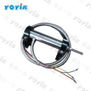 Quality YOYIK quality assured LVDT Position Sensor 191.36.09(1).09 (±127mm) for sale