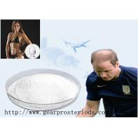Buy cheap Bulking Cycle Raw Steroid Powder , Carphedon SARMs Steroids CAS 77472-70-9 product