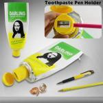 Toothpaste Pen Holder
