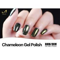 Quality Eco - Friendly Chameleon Gel Nail Polish For Beauty Salon Long Wearing for sale