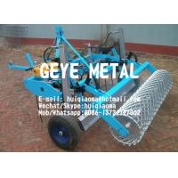 Quality Equestrian Horse Arena Levelers, Harrows, Groomers, Drags, Manege Grader, Sand Levellers, Rakes for sale