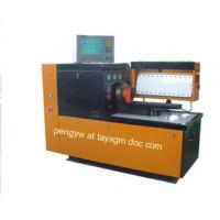 Quality NTS619 Diesel injection pump test bench,diesel testing equipments for sale