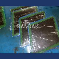 China Rubber Repair Patch for Conveyor on sale