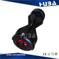 Quality Bluetooth Two Wheel Self Balancing Scooter / Electrical Two Wheeled Skateboard for sale