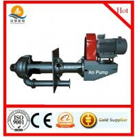 Quality vertical slurry pump with agitator for sale