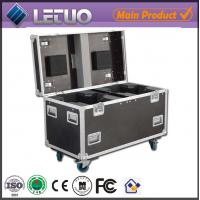 Quality LT-FC35 hot sale road flight case transport speaker flight case for sale