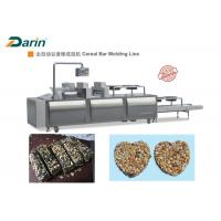 China DR -65 Stainless Steel Cereal Bar Machine For Ball Auomaticly Forming on sale