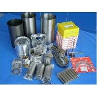 China kubota D1402 piston , ring, liner, main bearing, con rod bearing, gasket kit, valve on sale