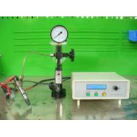 Quality S60H Nozzle Common Rail System Tester Simulator , Common Rail Injector Simulator for sale