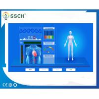 Buy cheap Medical Instruments Quantum Resonance Magnetic Body Health Analyzer Health Test Machine product