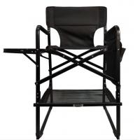 Buy Professional Makeup Artist Directors Chair , Folding Makeup Stool Chair at wholesale prices