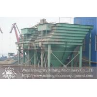 Quality Inclined Plate Settler Slant Plate Clarifier ,  Mineral Beneficiation Equipment for sale